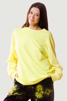 Limon Long Sleeve Tee - PREMIERE APPAREL