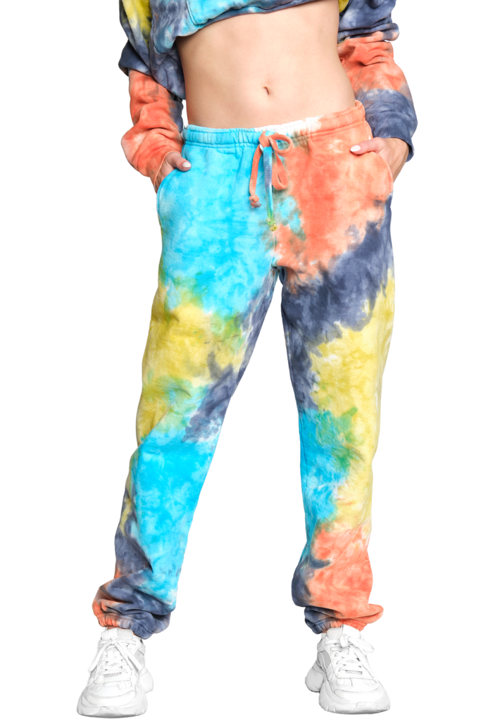 Riviera Maya Sweatpants - PREMIERE APPAREL
