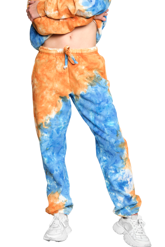 Sahara Sweatpants - PREMIERE APPAREL
