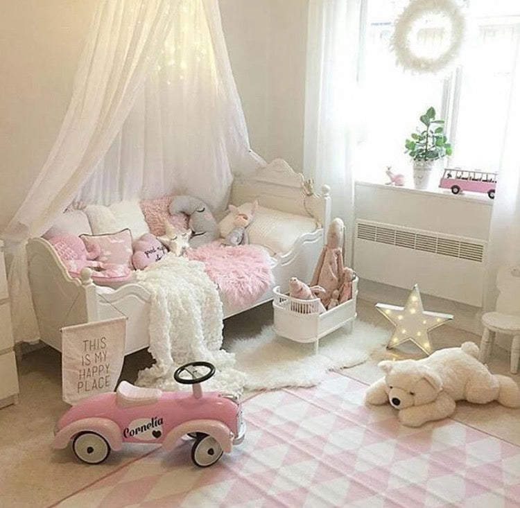 Bed Canopy, Play Room Canopy, Kids Decor