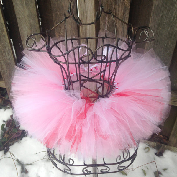 Bountiful Hearts Tutu