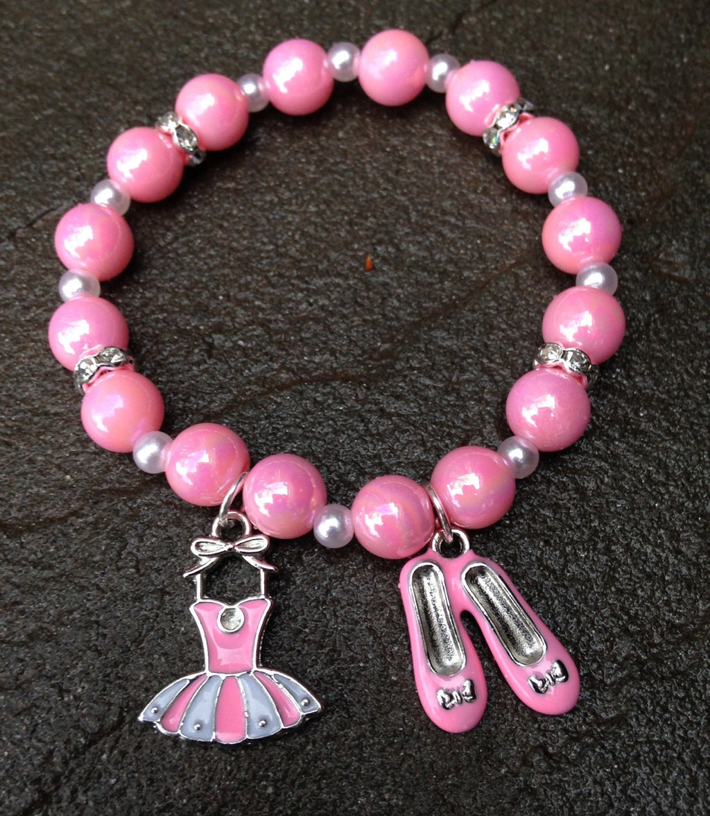 Dance Princess Bracelet