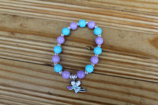 Colorful Fairy Bracelet