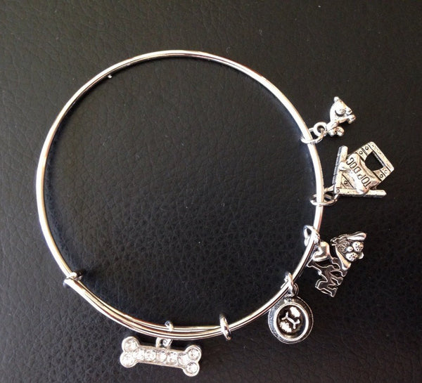 Top Dog Bangle