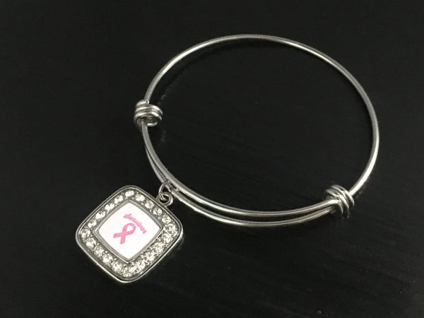 breast cancer survivor jewelry
