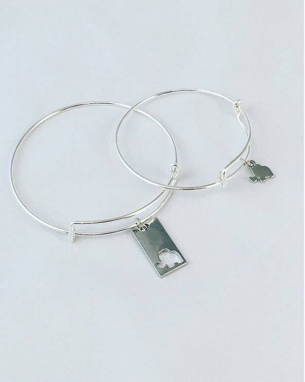 Mommy and Me bangle set