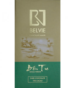 Belvie Single Terroir - Ben Tre Dark 70%