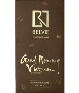 Belvie Single Terroir - Good Morning Vietnam Dark 70%