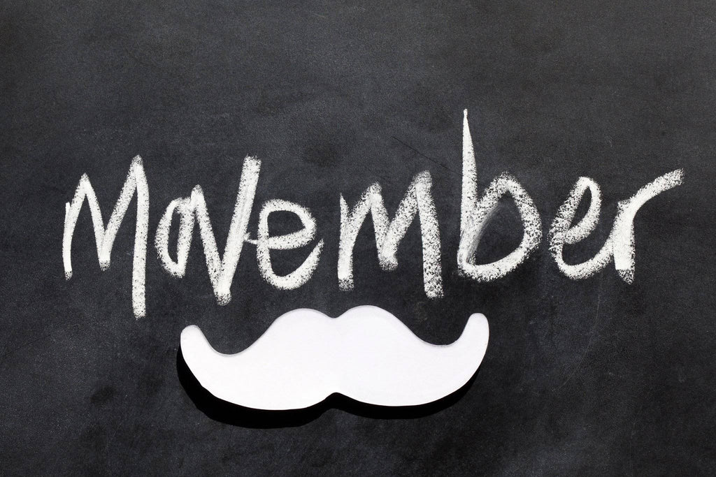 Get Movember right!