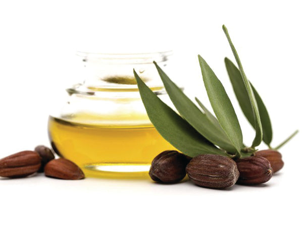 Jojoba oil for beard growth