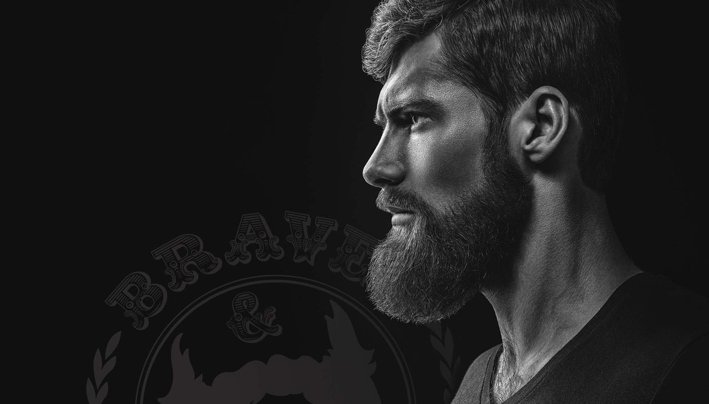 Brave & Bearded - Official Men Grooming Store