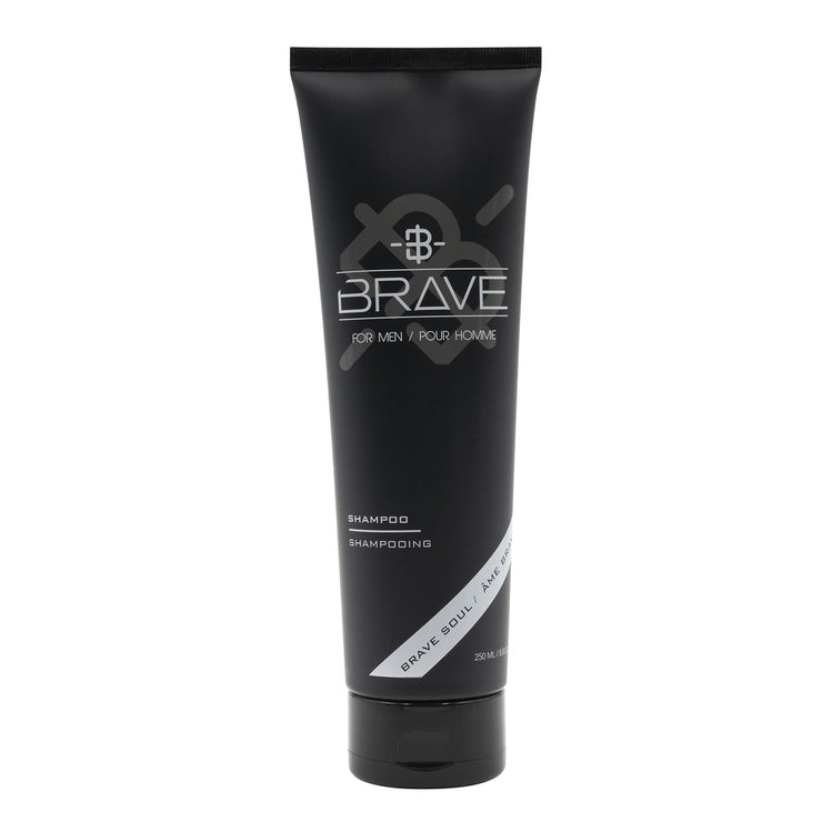 Brave Soul Hair shampoo for men