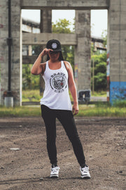 Beard Love Women's white Camisol, bravenbearded clothes, bravenbearded apparel, womens clothing, beard clothes, brave apparel, tank top, camisol
