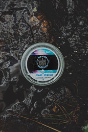 Brave & Bearded Mountain Rain Beard Balm