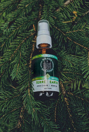 Brave & Bearded Pine Scotch Beard Oil 60ml