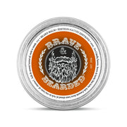Wild Nature Beard Balm by Brave & Bearded