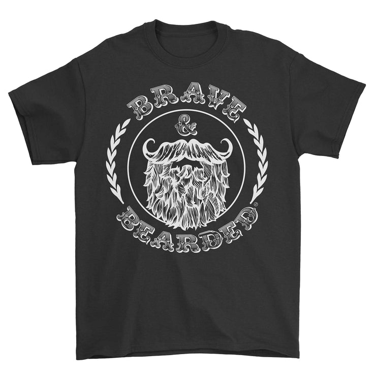 Men's B&B Original | Black T-Shirt
