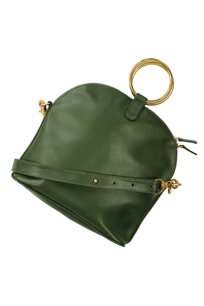 Otaat / Myers Collective Ring Satchel Jade