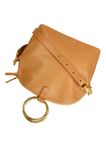 Otaat / Myers Collective Ring Satchel Honey