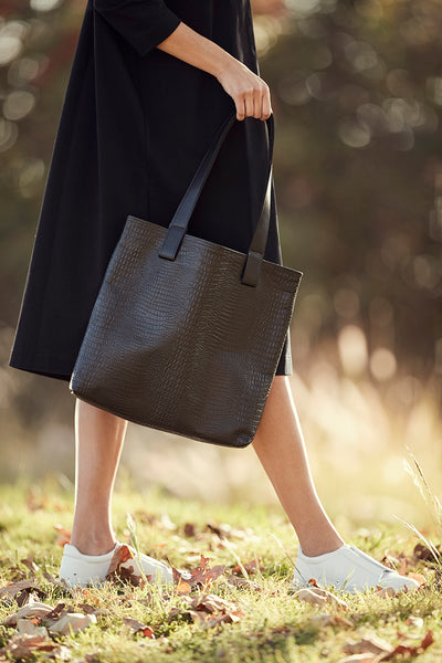 *NEW Myers Collective Square Tote