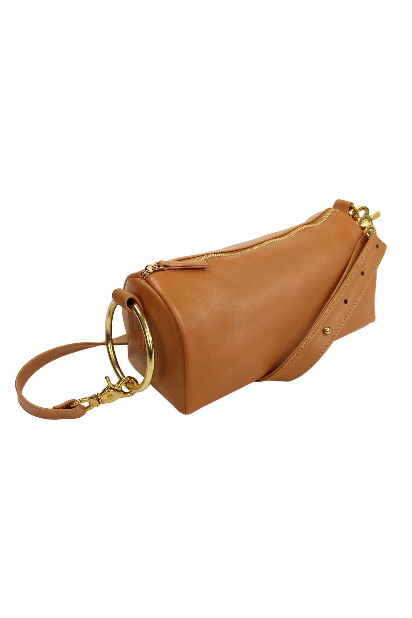 Otaat / Myers Collective Ring Cylinder pouch