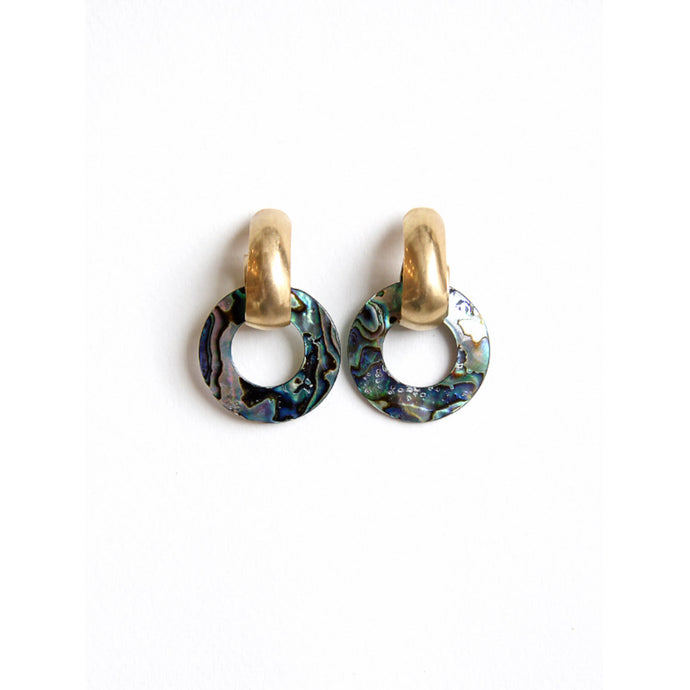 Michelle Ross Adi Earrings ME26