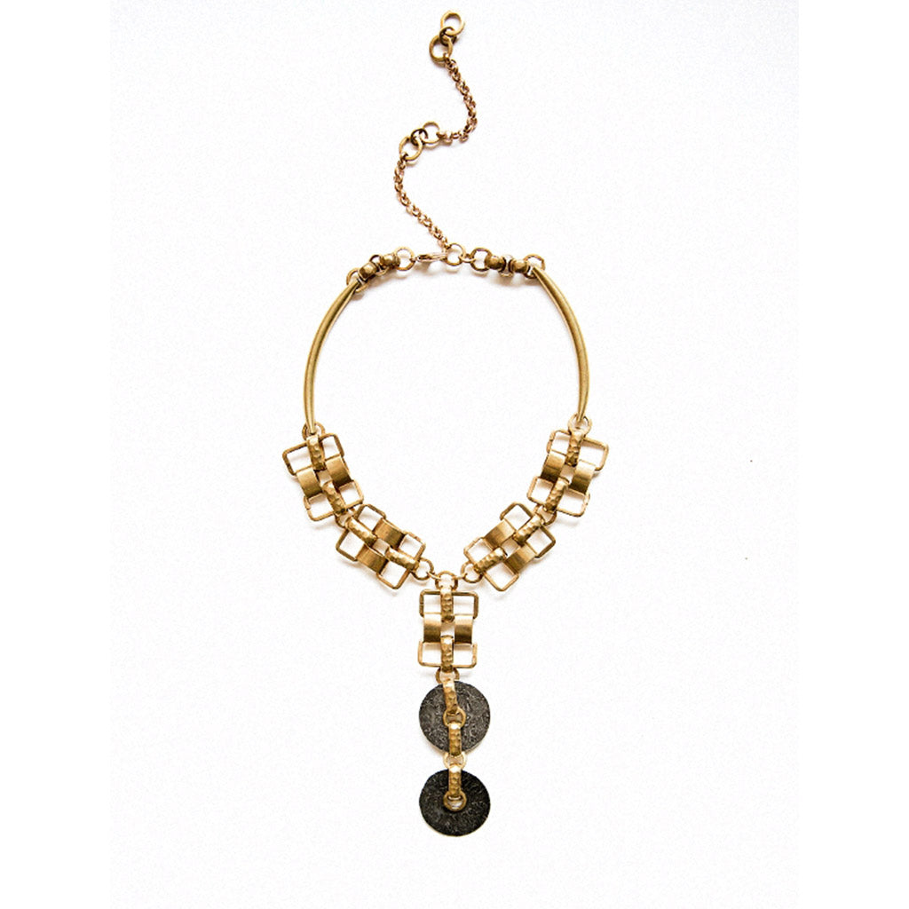 Michelle Ross Basia Necklace RN14