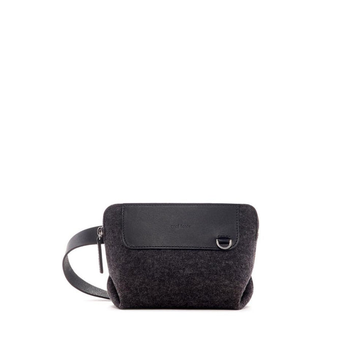 Graf Lantz Bedford Charcoal Belt Bag 137.5343CHB