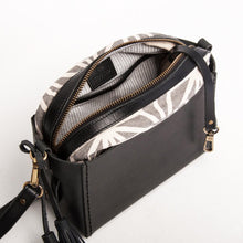 Uppdoo Black Mingle Classic Bag