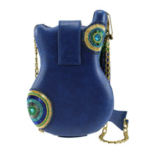 Mary Frances Blue Note Handbag 17-300