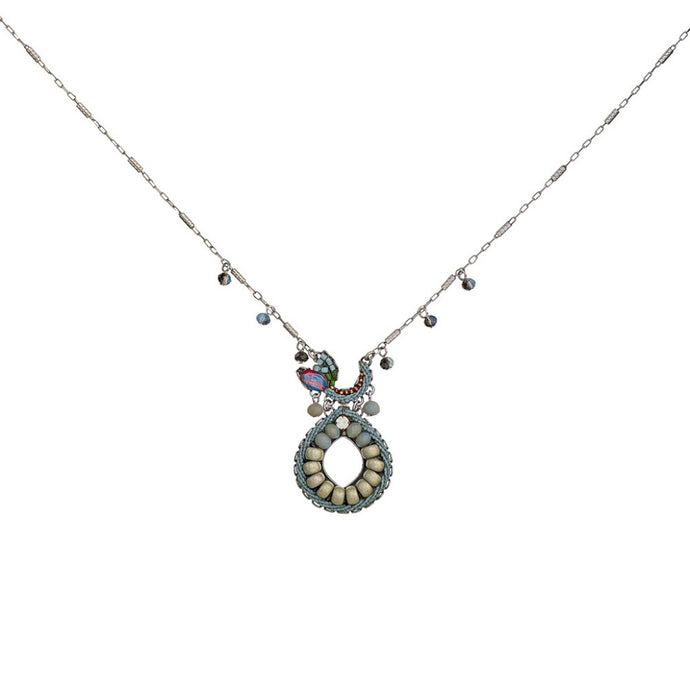 Ayala Bar Blue Skies Audrey Necklace C3054