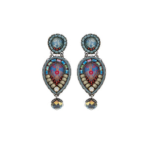 Ayala Bar Blue Skies Bella Earrings C1092