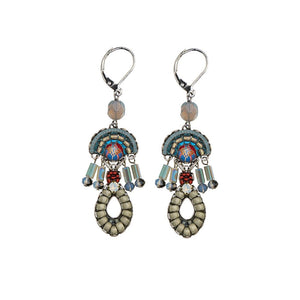 Ayala Bar Blue Skies Savannah Earrings C1093