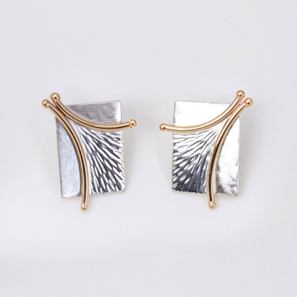 Constantine Designs Branch Earrings 8-368