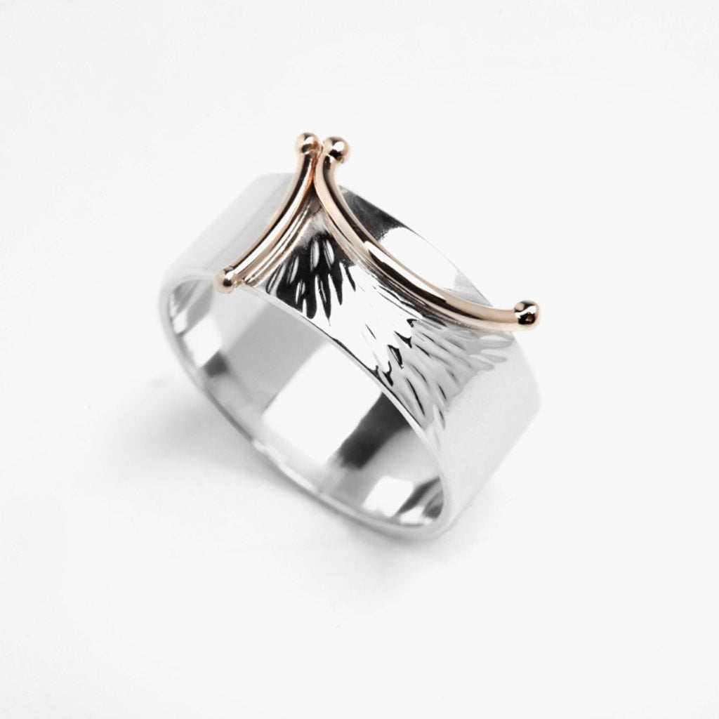 Constantine Designs Branch Ring 8-367