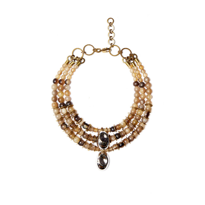 Michelle Ross Calder Necklace LN06