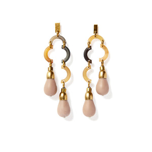 Michelle Ross Callen Earrings LE22