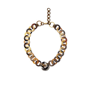 Michelle Ross Callie Necklace LN05