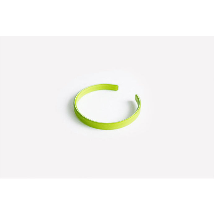 dconstruct Chartreuse Bangles CH-B