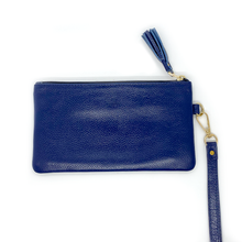 Uppdoo Cheer Clutch Royal Blue