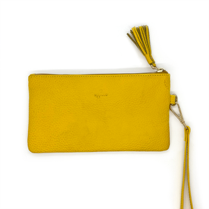 Uppdoo Cheer Clutch Canary