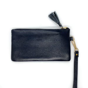 Uppdoo Cheer Clutch Noir
