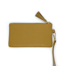 Uppdoo Cheer Clutch Sand