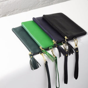 Uppdoo Cheer Clutch