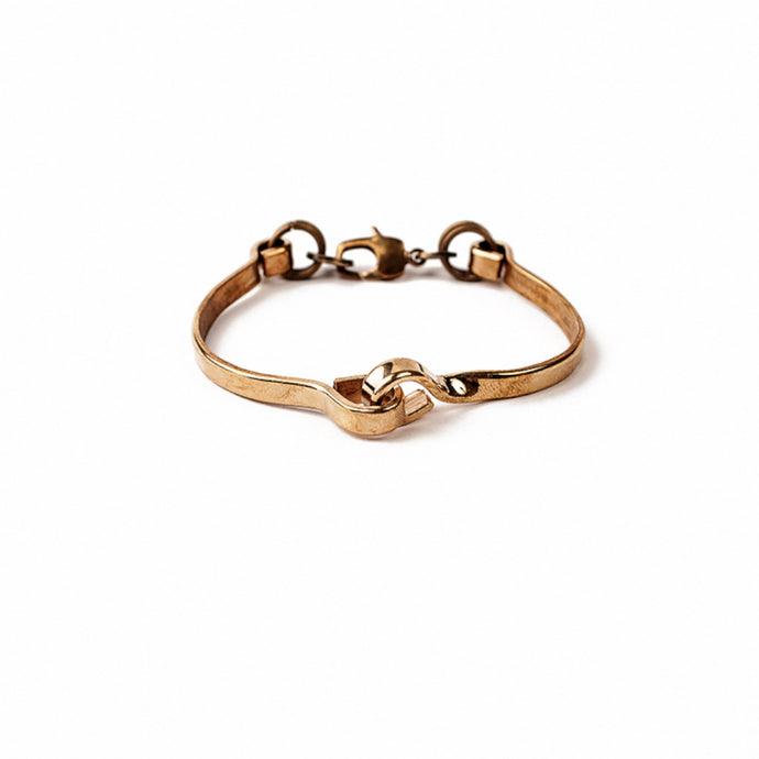 Michelle Ross Chloe Middle Joint Bracelet CB08