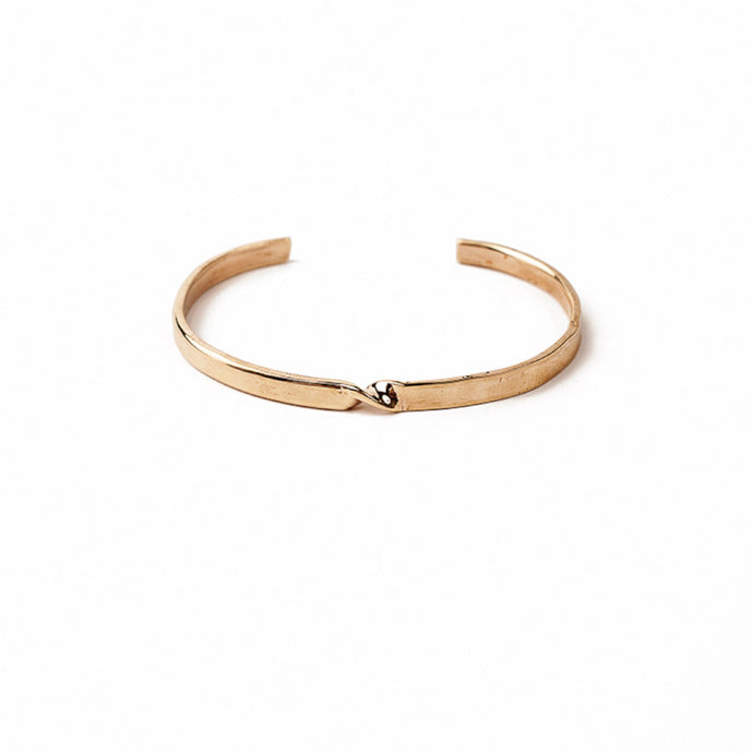 Michelle Ross Chloe Twist Bracelet CB09