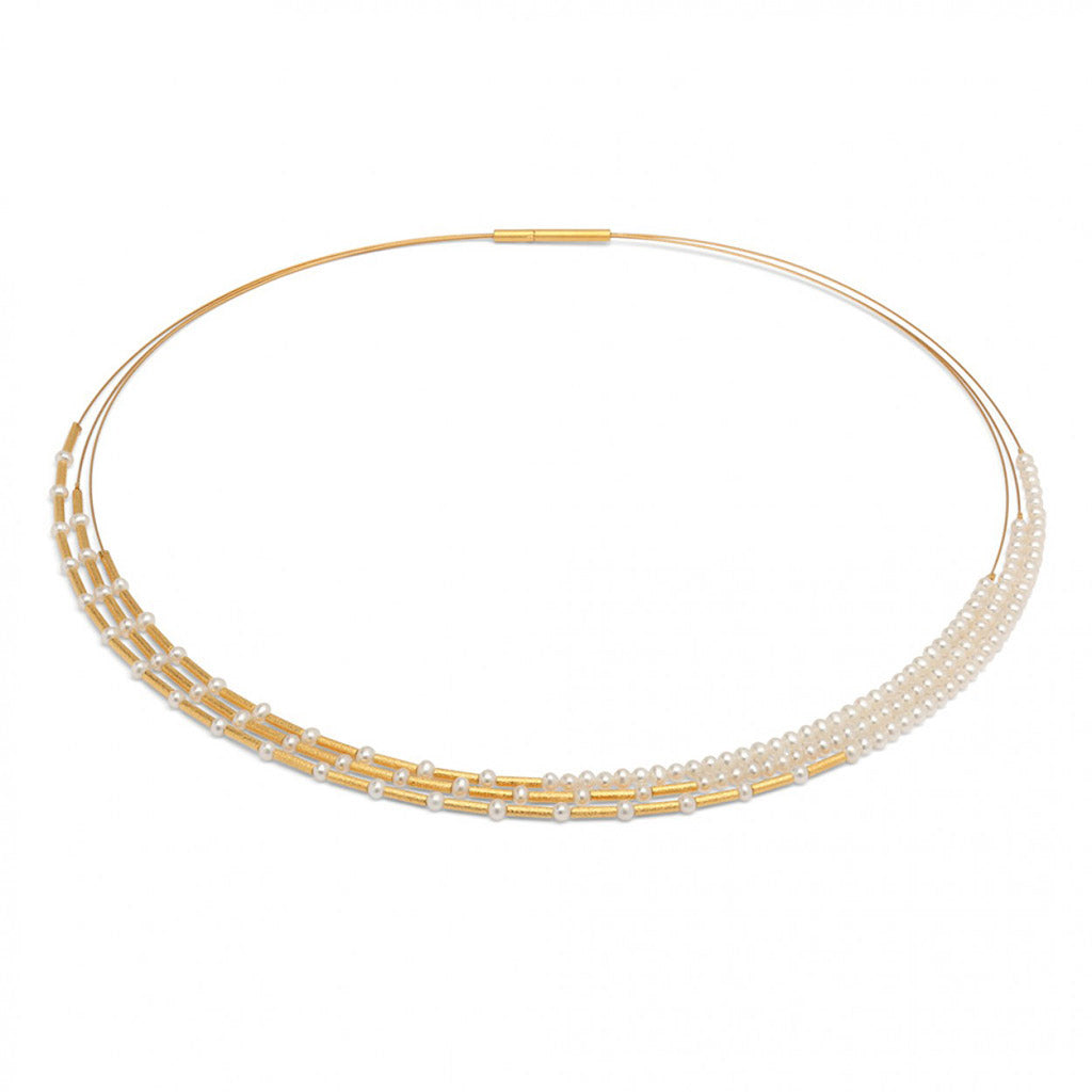 Bernd Wolf Clea Pearl Necklace 85375656