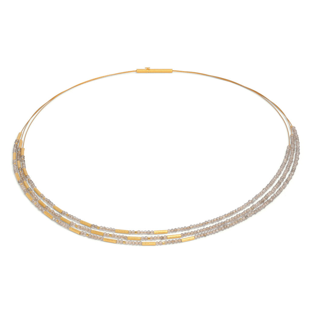 Bernd Wolf Clini Labradorite Necklace 85233616