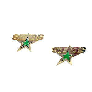 Cuff Stuff Dallas Stars Cufflinks CU0LS1