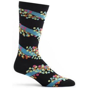 Ozone Double Wrapped Helix Socks MC102-19